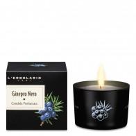 Mirisna svijeća Ginepro Nero