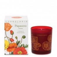 Mirisna svijeća Papavero Soave