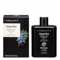 Osvježavajući šampon za tuširanje Ginepro Nero