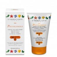 Krema za zaštitu od sunca za djecu 30 Piccolosole