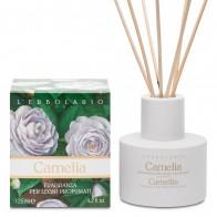 Miris za prostor s drvenim štapićima Camelia