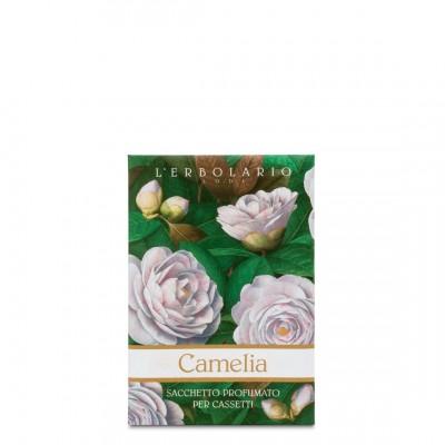 Mirisne vrećice za ladice Camelia
