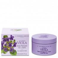 Mirisna krema za tijelo Accordo Viola