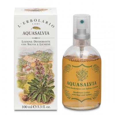 Aquasalvia dezodorans u spreju