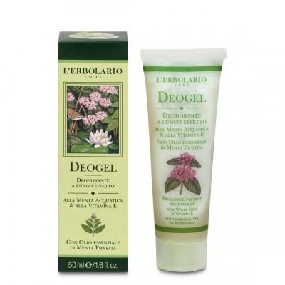 Deogel dezodorans s produženim djelovanjem