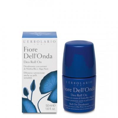 Roll-on dezodorans Fiore Dell'Onda