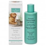 Zaštitni šampon za kućne ljubimce