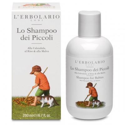 Šampon za bebe i djecu