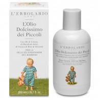 Veoma nježno ulje za bebe i djecu