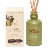 Miris za prostor s drvenim štapićima Legni Fruttati