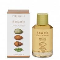 Ulje za masažu Mandorla