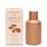 Dragocjeno ulje za tijelo All'Olio di Argan