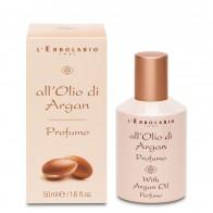Parfem All'Olio di Argan