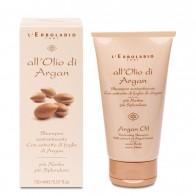Šampon za učvršćivanje kose All'Olio di Argan