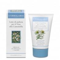 Mlijeko za čišćenje za osjetljivu kožu