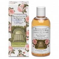 Mirisni gel za tuširanje Rosa