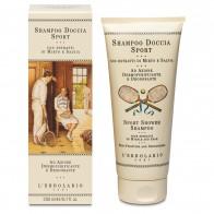Šampon i gel za tuširanje Sport