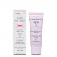 Acido Ialuronico CC krema za lice - nijansa med