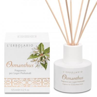 Miris za prostor s drvenim štapićima Osmanthus