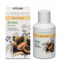 Opuštajuće ulje za tijelo Bio-ecocosmetics