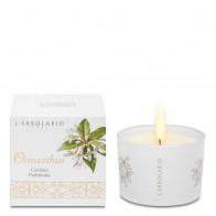 Mirisna svijeća Osmanthus