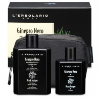 Veliki set ljepote Ginepro Nero