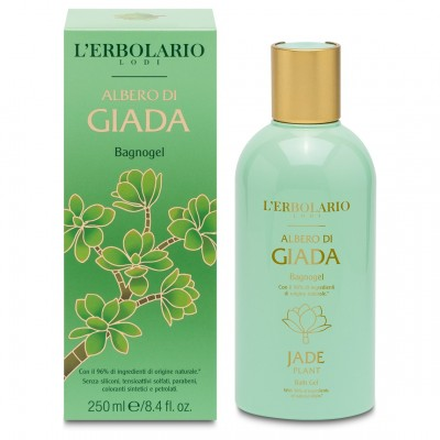 Gel za tuširanje Albero di Giada