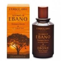 Šampon za tuširanje Accordo di Ebano