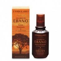 Dezodorantni losion Accordo di Ebano