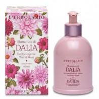 Gel za čišćenje lica i ruku Sfumature di Dalia