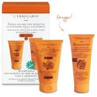 SUN SET: Krema za zaštitu od sunca za lice i tijelo SPF 50+ i Šampon za kosu nakon sunca