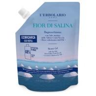 EKO ponovno punjenje za gel za tuširanje Fior di Salina