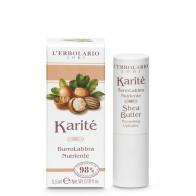 Hranjivi maslac za usnice Karité