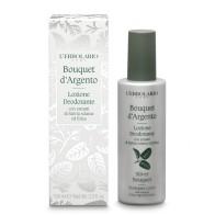 Dezodorantni losion Bouquet d'Argento