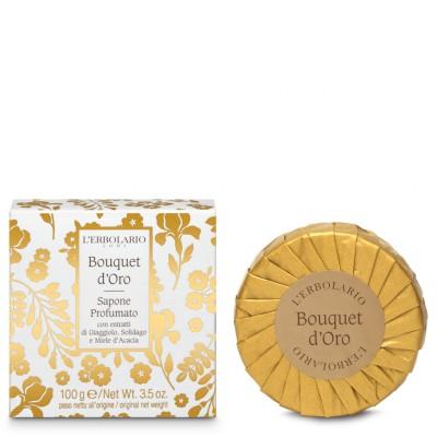 Mirisni sapun Bouquet d'Oro